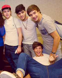so much crotch!! what are you doing lou haha