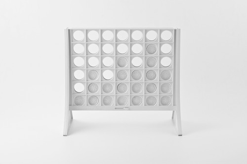 brandspirit:  84/100: Connect Four
