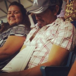 Daddys out lol  (Taken with instagram)