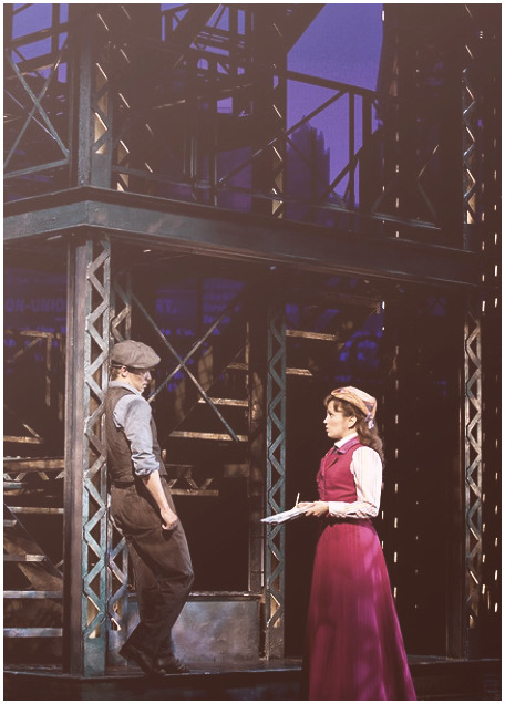 mswyrr:   100 pictures of Jack Kelly → 46/100  #okay so the direct approach didn't work #it didn't work twice in fact #but girls love it when you lean against shit all casual and cool #and make eyes at them #so i'm gonna do that #and let her come to me #dear kate (can i call you kate?) #you're not the only one with smarts around here sweetheart