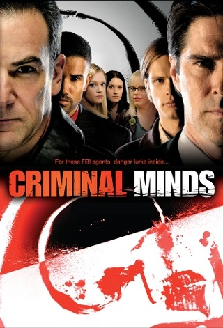 I am watching Criminal Minds                                                  335 others are also watching                       Criminal Minds on GetGlue.com