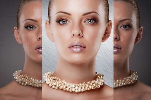Zarihs High End Retouching