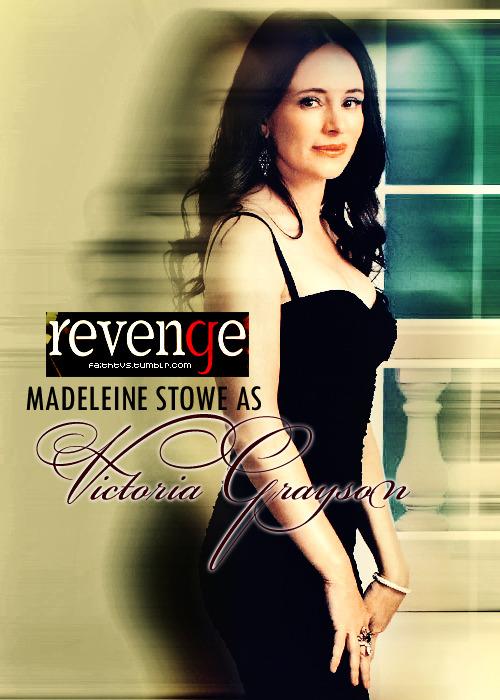 Revenge/Victoria Grayson
