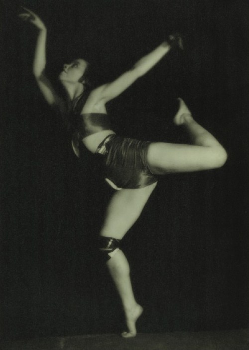 moniledebeaute: Study of Movement. 1926 by Alexander Grinberg, M.Golosovsky collection