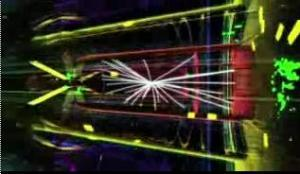 Quantum Computers Will Be Able to Simulate Particle Collisions  ScienceDaily (June 1, 2012) — Quantum computers are still years away, but a trio of theorists has already figured out at least one talent they may have. According to the theorists, including one from the National Institute of Standards and Technology (NIST), physicists might one day use quantum computers to study the inner workings of the universe in ways that are far beyond the reach of even the most powerful conventional supercomputers.