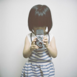 *little photographer by fangchun15 on Flickr.