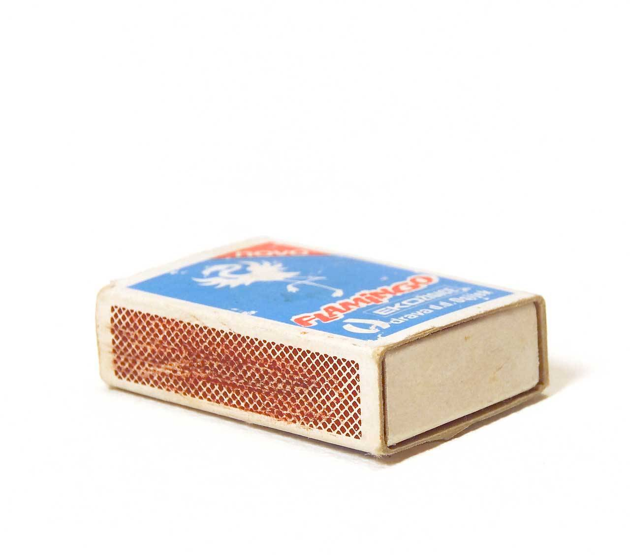 "brokenships:  A matchbox, I think it was her grandmother's6 years, still lasting on my side | Ljubljana, Slovenia""The matchbox reminds me of the passionate hugs of our first years, when she used to like folding in my arms and the closeness between us still made her happy. I am sorry I acted like an idiot, to put it mildly, and my behavior greatly contributed to her mistrust. On the other hand she, as a fierce Sagittarius, had some 'hunting passion' in her -– as long as I was reserved, her love was passionate as she was trying to 'catch' me. During the last year, when I completely gave myself up to her, her hugs became cold and infrequent. As Clarisa Pinkola E. wrote, my ex was obviously trying to push me away: 'Coldness means an end to every relationship. If you want to kill something, just stay cold. As soon as you freeze your feelings, thoughts and acts, the relationship becomes impossible. People who want to leave somebody outside in the cold ignore them and they do not invite them in. They try to avoid this person instead of seeing or hearing them.' I truly love her and whatever I do to get her out of my head, or better, out of my heart, turns out to be just a temporary plaster. Perhaps some day I will achieve what she used to say: 'to love somebody without being with them'."""