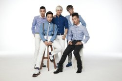 Bigbang for G-Market