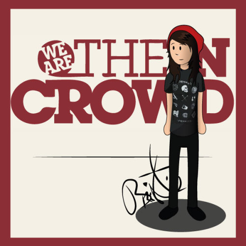 cartoon crowd 2012 » 5/5 Tay