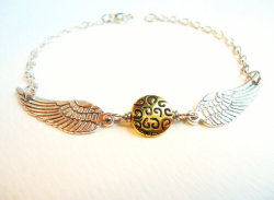Golden Snitch Bracelet - $10.00