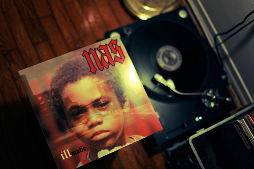 theonlystefers:  illmatic!