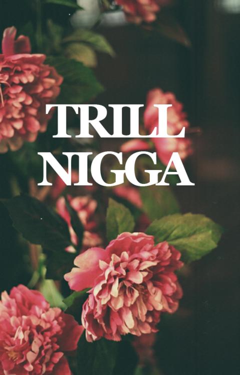 #Trill