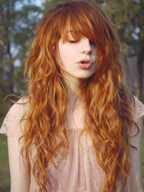 scarlet-and-auburn:  Is your passion for red hair flaming? Click!