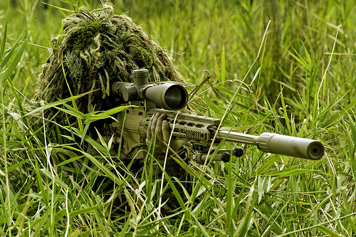 weaponzone:  XM2010 Enhanced Sniper RifleCredit : New World Industries