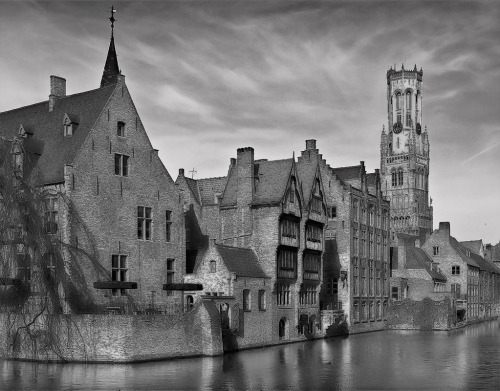 elinka:  the magic of Bruges by Bobus  EGYSZER,KETSZER,EGESZ ELETEMRE