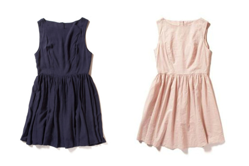 Huffer Sunshine Dress (pink one was NZD189 now NZD113.40, drools)