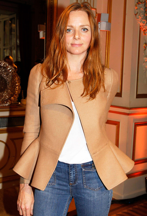 celebinspire:  Stella McCartney