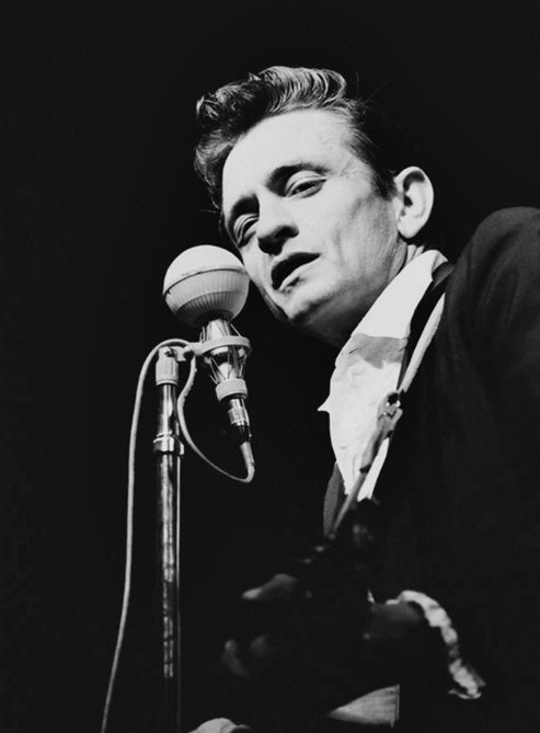 Immortal Johnny Cash