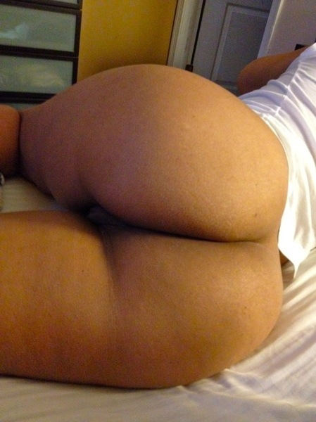 allabouttheass:  Morning after…