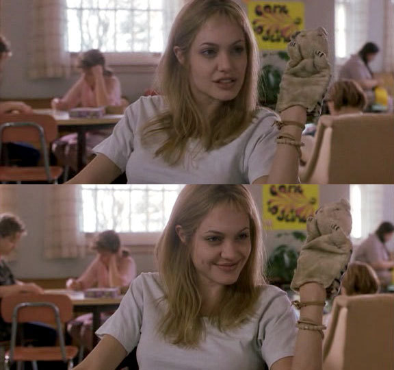 suicideblonde:  Girl, Interrupted