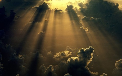 kyuubi22:  clouds photography sunlight skyscapes - Wallpaper (#1965656) / Wallbase.cc
