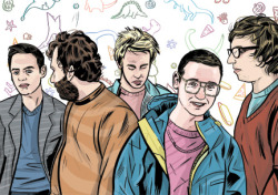 Make a 2 hours, flawless, Essential Mix ? Hot Chip delivers.