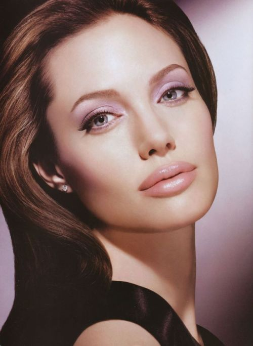 Happy birthday to Queen Jolie