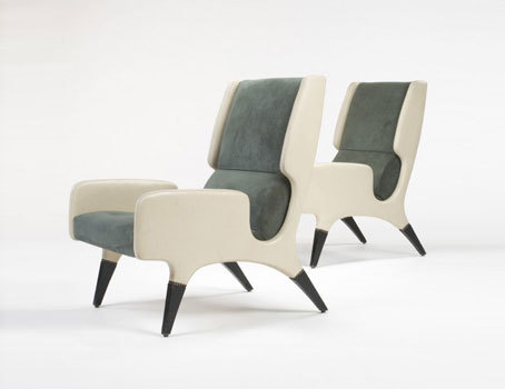 Design : Gio PontiManufacturer : Cassina