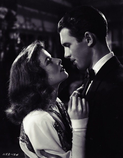 virgules:  The Philadelphia Story (1940).