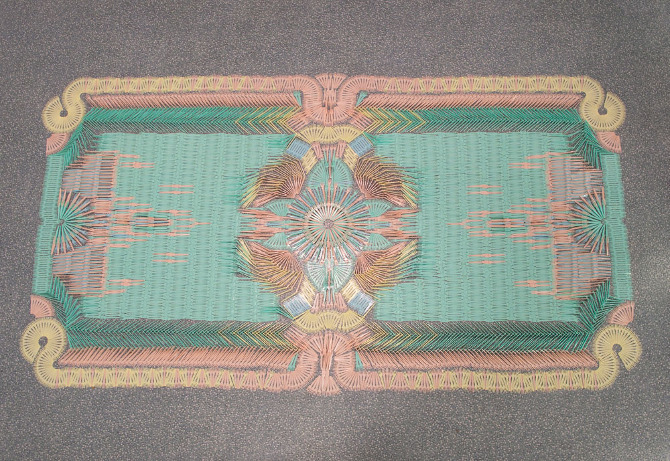 Fork Carpet by We Make Carpets.
