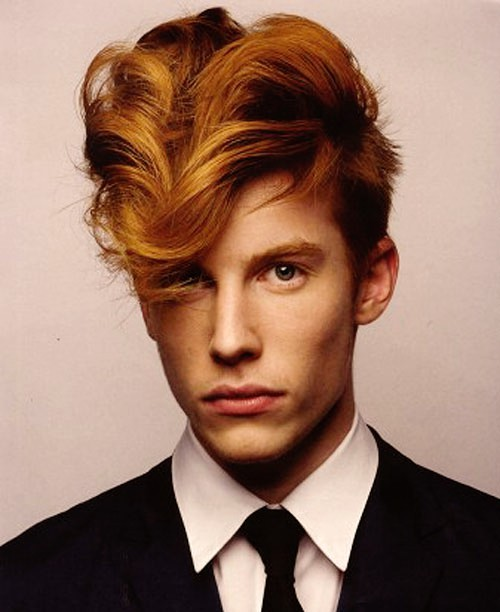 nickelsonwooster:  Flock of Seagulls.