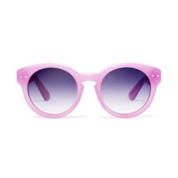 these cute pink sunnies from Madewell look a lot like alexa's cacharel sunglasses! get them here
