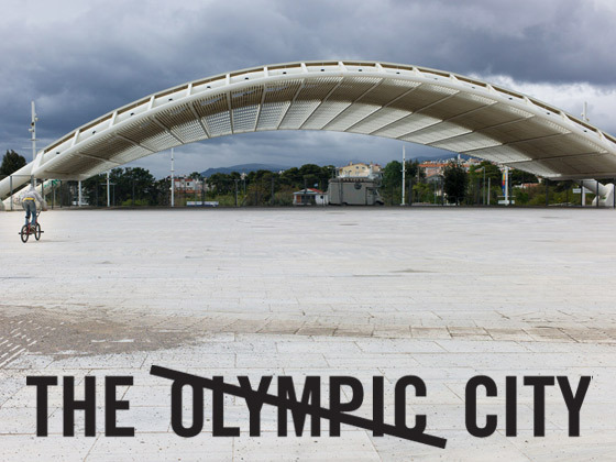 The Olympic City is a photography project by Jon Pack and Gary Hustwit (Helvetica, Urbanized) that examines the legacy of the Olympic Games in different host cities around the world. Hosting the Games is a chance for a city to show off the best side of itself, but when the tide of attention, acclaim, and tourists has passed — what's next? From successfully retrofitted game sites to structures that go unused for decades, they'll document the successes, failures, and in-betweens of the post-Olympic spectacle, as well as the lives of those whose neighborhoods have been permanently transformed by the event. It's our Project of the Day.
