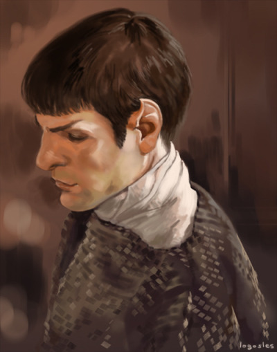 Spock! photo from http://cherryskingdom.tumblr.com/post/24344442819