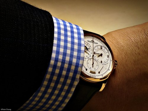 watchanish presents the Duomètre à Quantième Lunaire