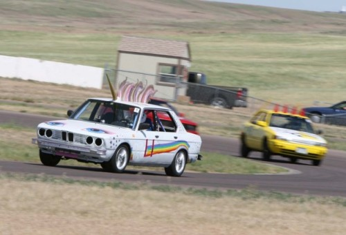 LeMons Colorado: The Winners! via Car and Driver