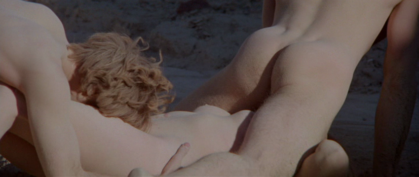 ZABRISKIE POINT (MICHELANGELO ANTONIONI, 1970)
