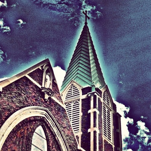 Taken with Instagram at Westside