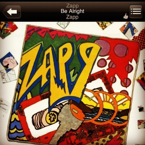 Morning Music #bealright #confidence #herewego (Taken with instagram)
