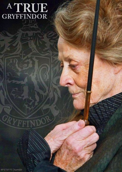 "During the years of 2007-2011, Maggie Smith continued to film the final Harry Potter movies, all while battling breast cancer. During the filming of Harry Potter and the Half-Blood prince, she had shingles and was forced to wear a wig in order to continue filming.  On the subject, Smith said, ""If there's work to do I'll do it. I've still got to stagger through the last Harry Potter. The cancer was hideous. It takes the wind out of your sails and I don't know what the future holds, if anything…"""