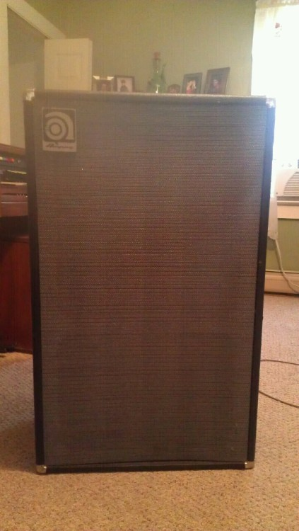 "My new ""used"" 6x10!"