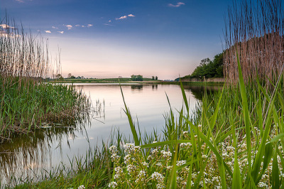 Landscape photography: Near Missunde by MatkirschPhoto on Flickr.