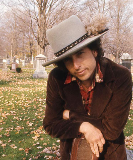 100 Pictures of Great Bob Dylan 81/100