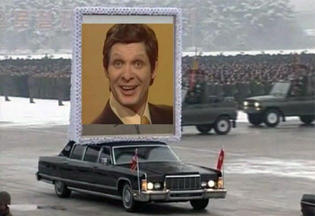 knowyourmeme:  Goodnight, sweet prince. KYMdb - Trololo / Russian Rickroll