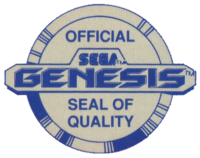 Genesis - Blue Seal Of Approval