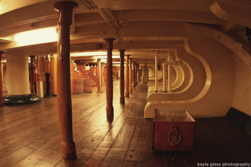 below deck on the uss constitution | boston, mamarch 2, 2012