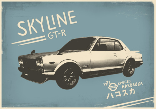 arosnote:  SKYLINES