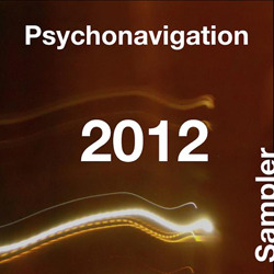 PSY050 Psychonavigation Sampler 2012 Format: CDr - Limited to 100 Psychonavigation Records celebrate it's 50th release with a taste of what's forthcoming on the label in 2012. Tracklist: 01. Roger Doyle - It's Very Serious 02. Buckminster Fuzeboard - 1-2 Kick Turn 03. Waves on Canvas - Angel Feat: Louise Rutkowski (John Fryer Remix) 04. Waves on Canvas - A Dedication 05. My home sinking - The Void 06. Karol Gwózdz - Bittkow 07. krill.minima - Mamor (dedub)  08. Cuttooth - This War Featuring Bridie Jackson 09. Sense - Praise 10. Roger Doyle - The Seventh Set