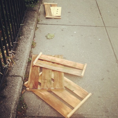 #dailydetritus Box Break Edition (Taken with instagram)