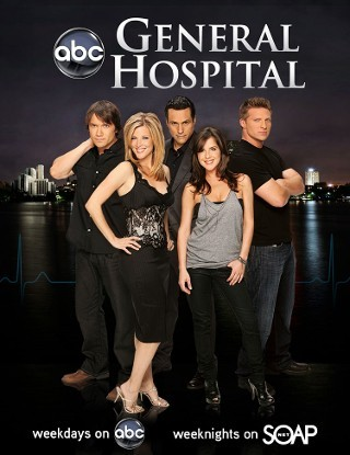 "I am watching General Hospital                   ""let's hope today's episode is good""                                            73 others are also watching                       General Hospital on GetGlue.com"